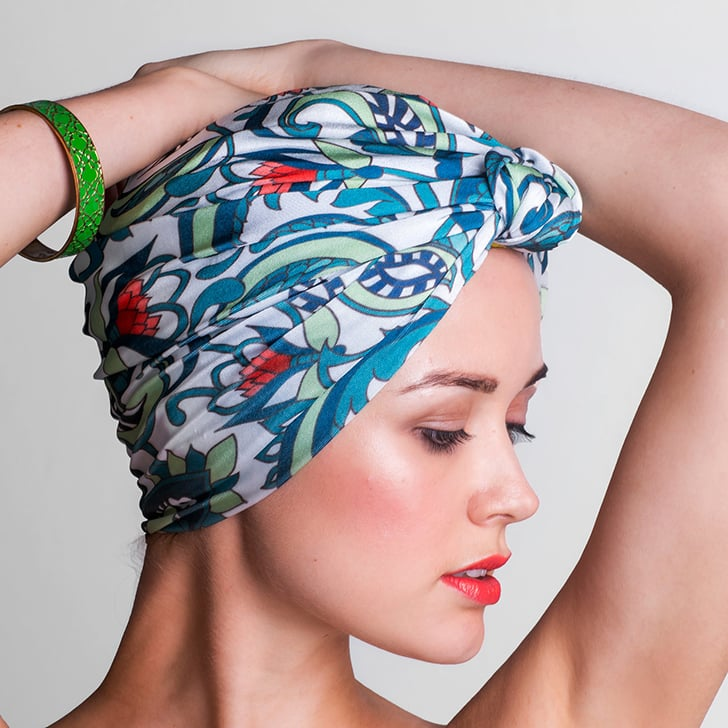 Louvelle Shower Cap, $32