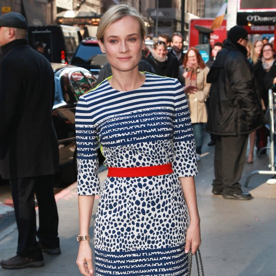 Diane Kruger The Host | Red Carpet Pictures