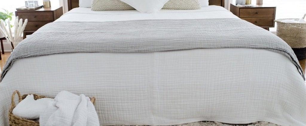 Muslin Comfort 365 Blanket Review
