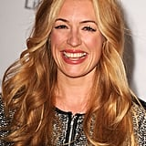 Victoria's Secret bombshell or So You Think You Can Dance host? Cat Deeley rocked Angel-worthy voluminous, sexy waves.