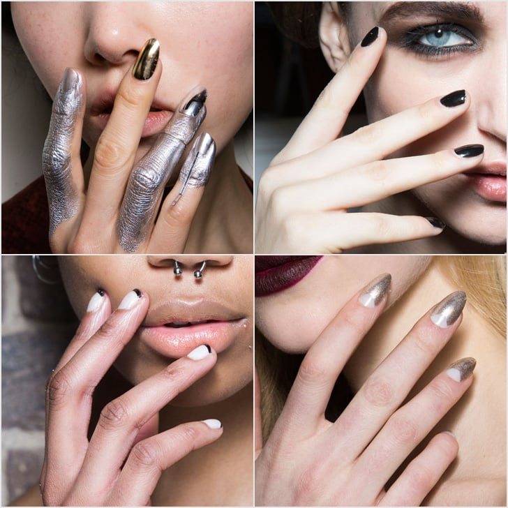 Fall Manicure Trends You Need to Nail Right Now
