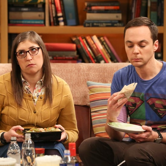 The Big Bang Theory Trivia Quiz