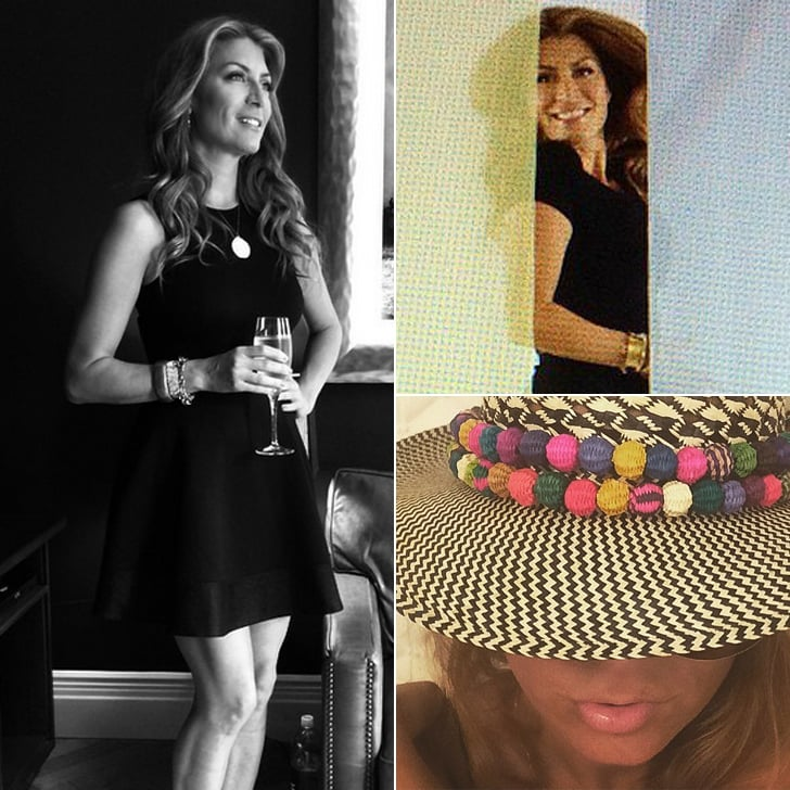 Genevieve Gorder Facts