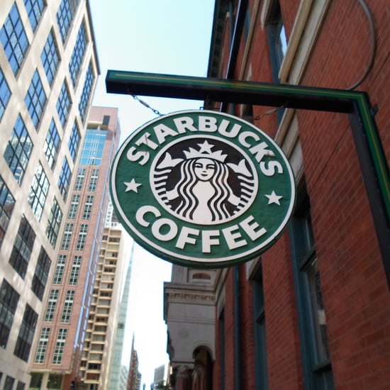 Starbucks Military Store Locations