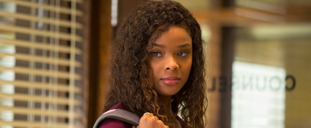 Who Plays Sheri on 13 Reasons Why?