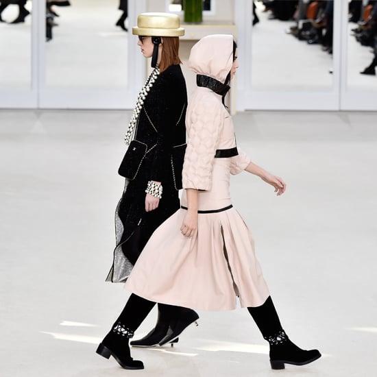 Chanel Runway Show Fall 2016