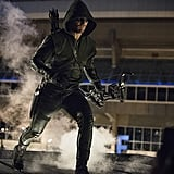 Season three opens with Arrow finally getting the credit he deserves.
