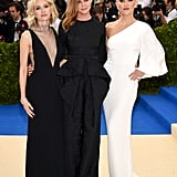 Naomi Watts, Stella McCartney, and Kate Hudson — 2017