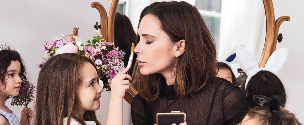 Victoria Beckham Reveals the 1 Family Member Who Inspired Her Entire Target Collection