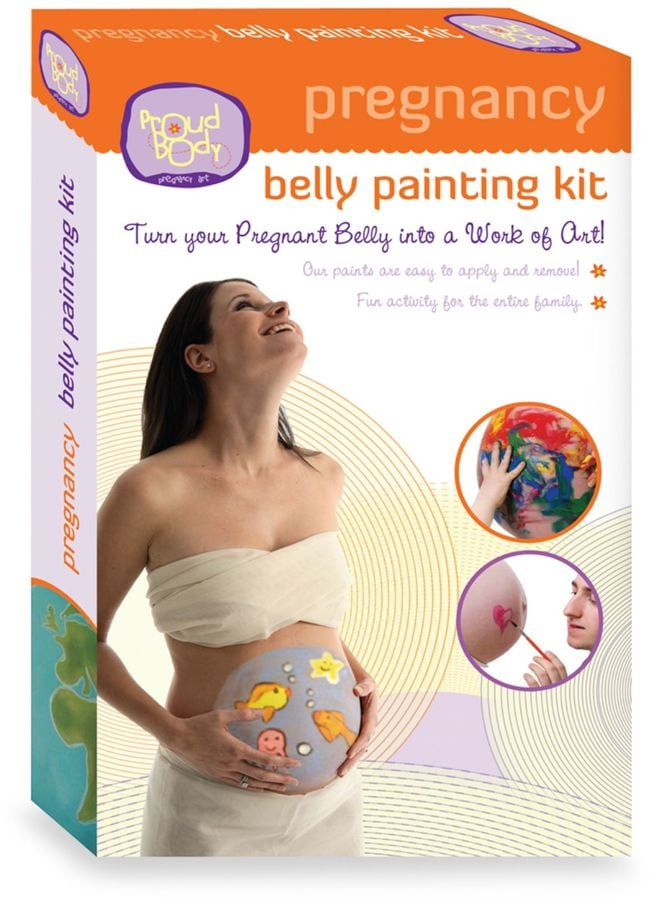 Gift for a pregnant woman