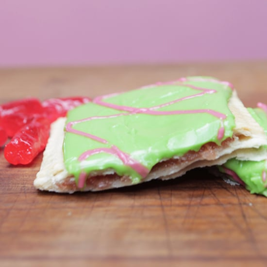 Recipe For Watermelon Jolly Rancher Pop-Tarts
