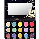 Hipdot x SpongeBob SquarePants Bikini Bottom Eyeshadow Palette