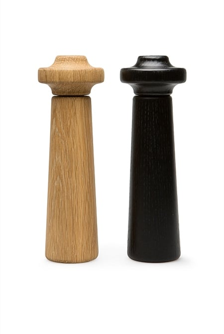 Country Road Alvin Salt and Pepper Grinder, $69.95