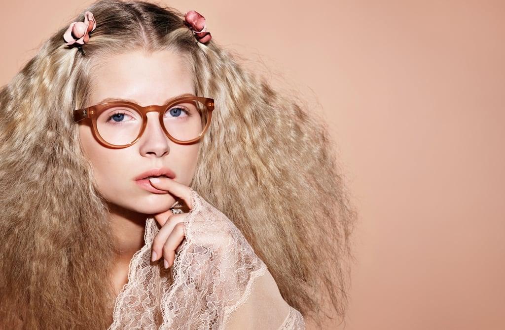 Lottie's Latest Campaigns Include Chanel Eyewear