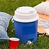 Urban Outfitters 3-in-1 Wireless Speaker Cooler