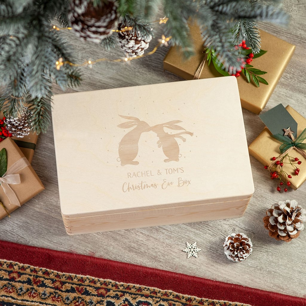 Norma & Dorothy Christmas Eve Box For Couples