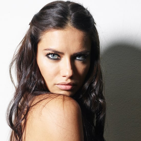Adriana Lima's Different Looks