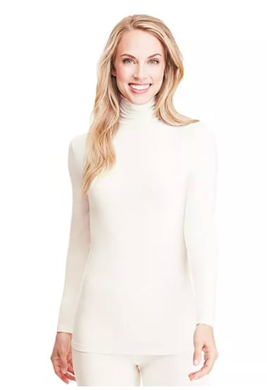 Softwear Long Sleeve Turtleneck