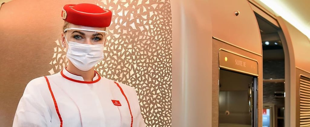 طيران الإمارات تتكفل بتكاليف علاج مرضى كورونا من مسافريها