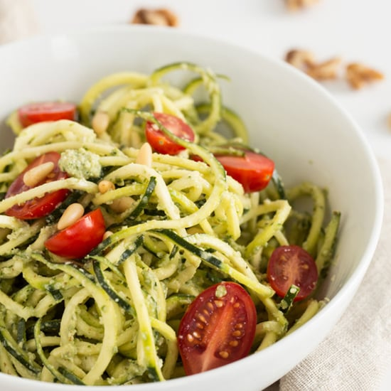 Family-Friendly Spiralized Vegetable Recipes