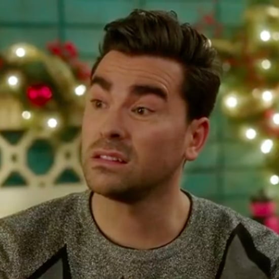 "Watch Schitt's Creek ""All I Want For Christmas Is You"" Video"