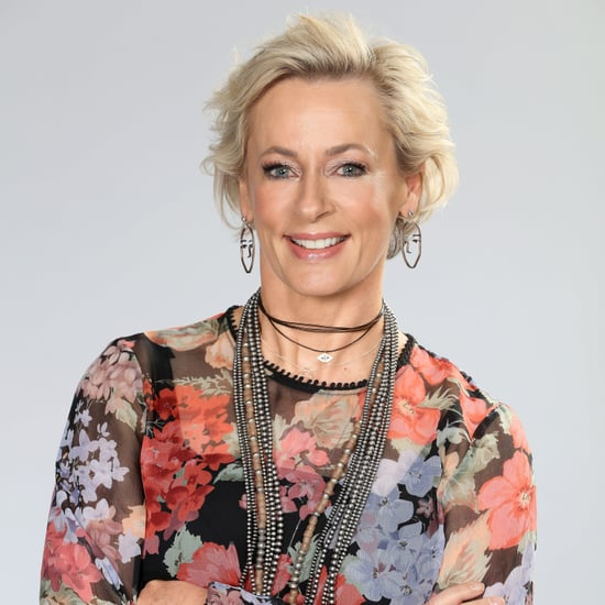 Amanda Keller Logies Interview 2018