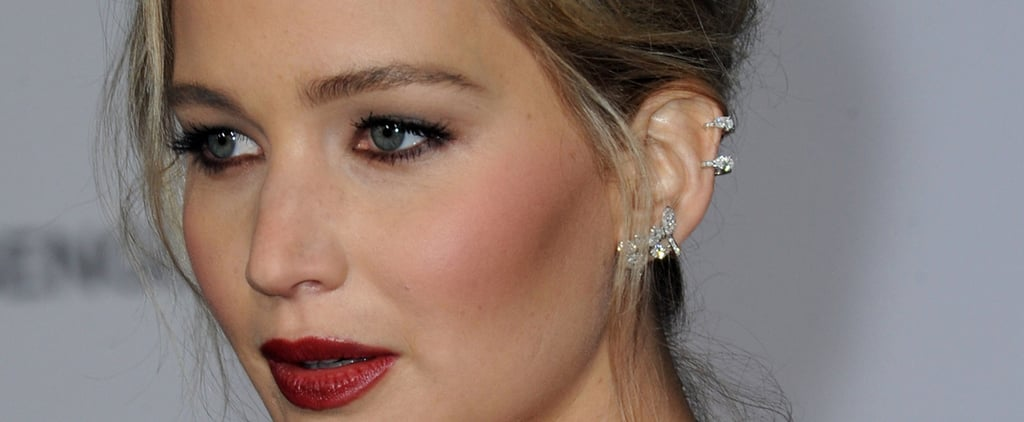 The Key Features That Make Jennifer Lawrence Attractive