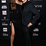 September 2018: It's the Annual Harper's Bazaar Icons Party