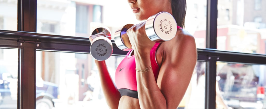 3 Workout Must Dos to Save Time at the Gym