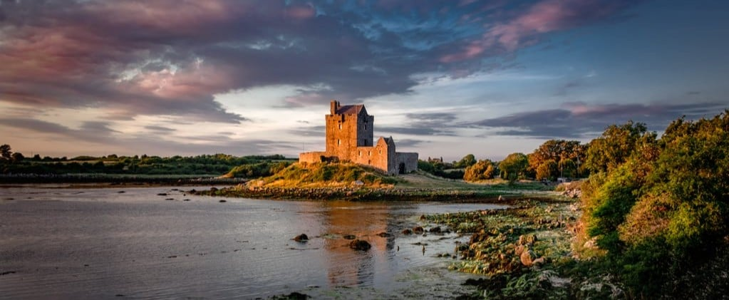 Pretty Photos of Ireland