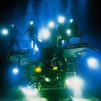 Deep Sea Movies