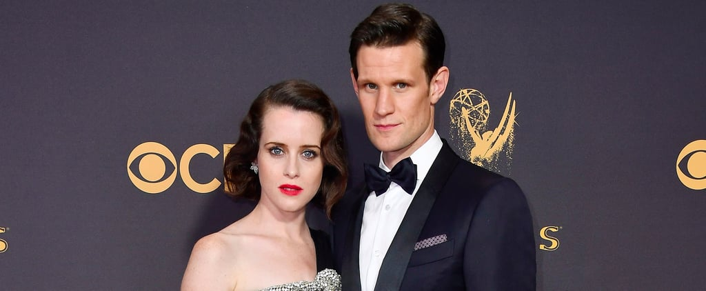 These 19 Stars Represented the UK at the Emmys
