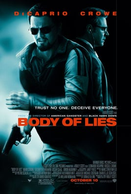 Watch, Pass, TiVo, or Rent: Body of Lies