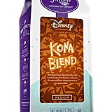 Joffrey's Disney Kona Blend ($20)