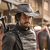 Is Hector a Host on Westworld?