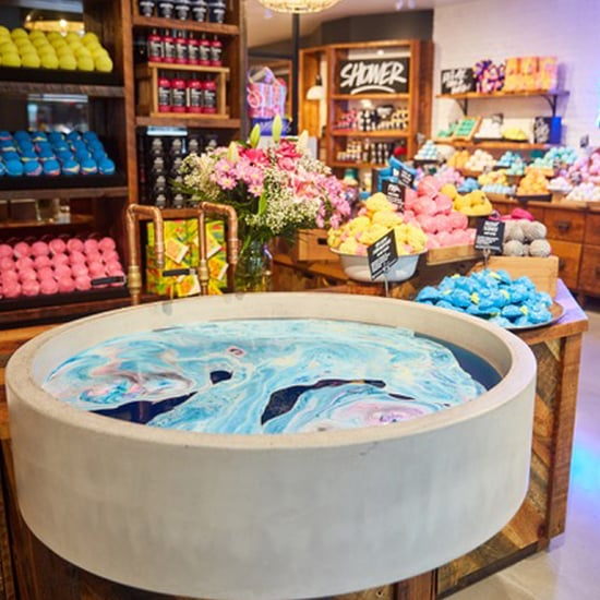 Lush Stores to Reopen in Canada and the US by Early July