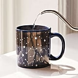 Celestial Heat Reactive Mug