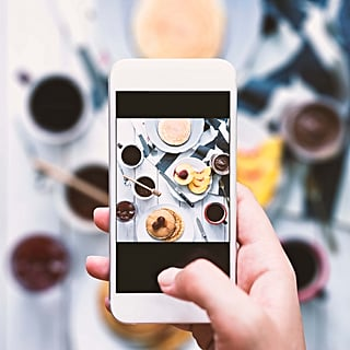 Instagram Butler Restaurant Cleo