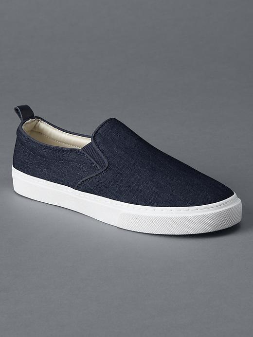 Best Slip On Sneakers Popsugar Fashion