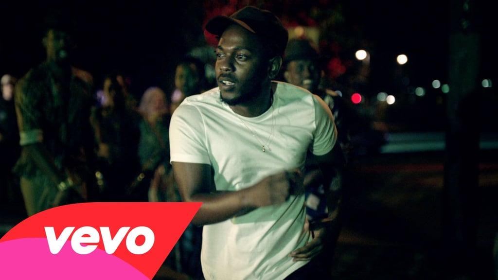"""i"" by Kendrick Lamar"