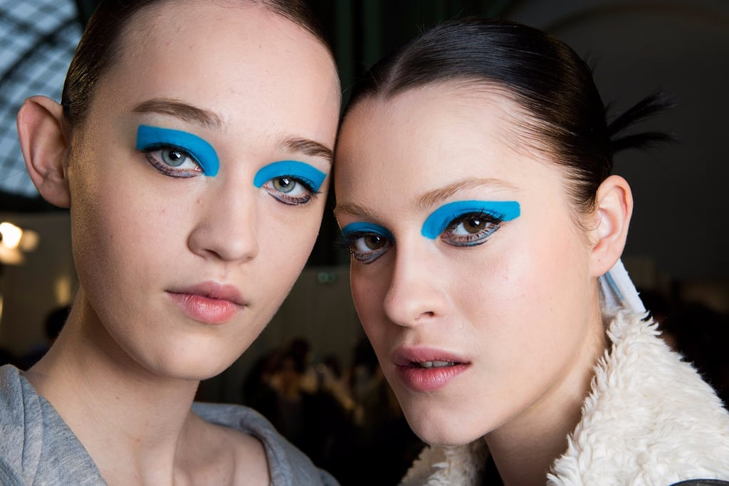 Fashion Week Beauty 2018: Hair And Makeup Fall 2017