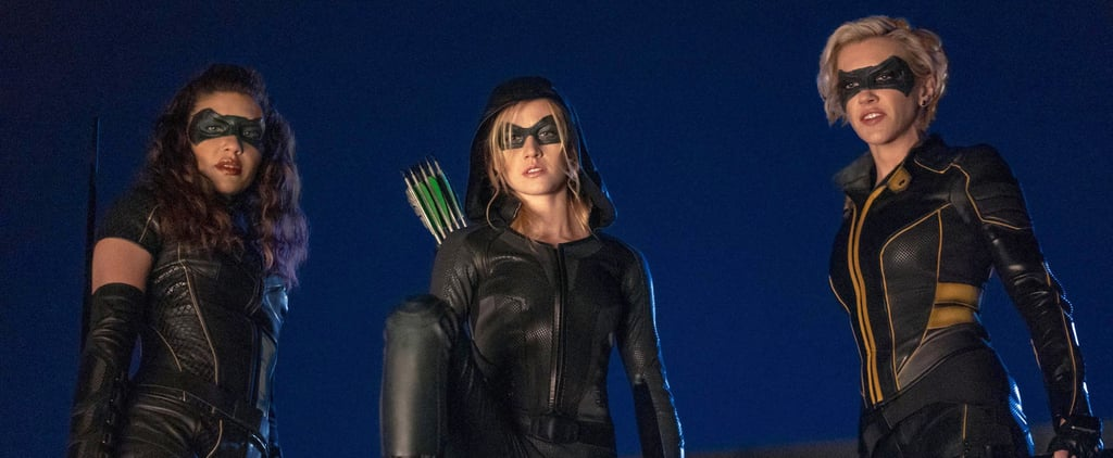 Every New TV Show on The CW in 2020