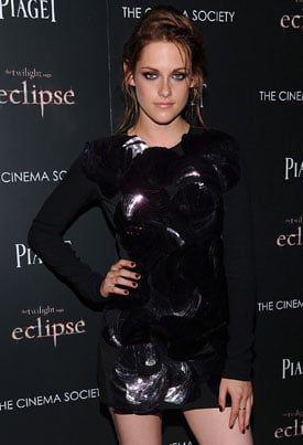 Jake Scott Compares Kristen Stewart's Acting Like Wrangling a Herd of Cats