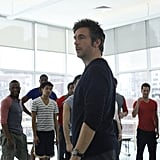 Jack Davenport in Smash.  Photo Courtesy of NBC