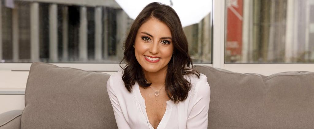 Daniela Pierre Bravo, Mika Brzezinski Launch Book Earn It!