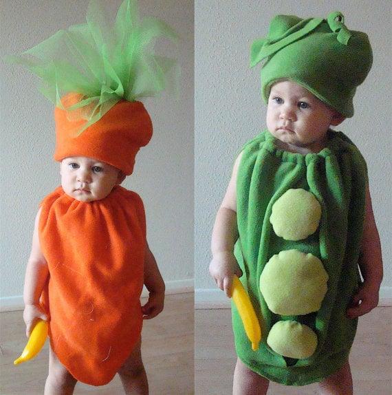 Veggie Costumes