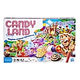 For 3-Year-Olds: Candy Land