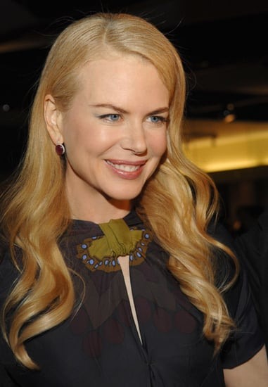 Nicole Kidman to Star in Romantic Comedy Monte Carlo