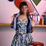 Lark Voorhies as Lisa Turtle