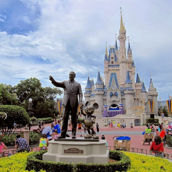 Walt Disney World Incredible Summer 2018